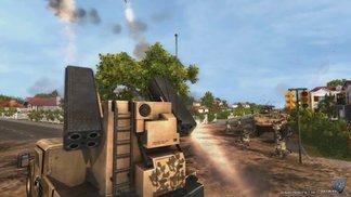 Elements of War Trailer UK