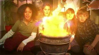 Wonderbook - Das Buch der Zaubertränke Trailer