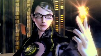 Bayonetta: Launch Trailer