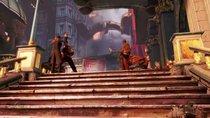 BioShock Infinite E32011 Gameplay Demo