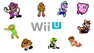NES Remix 2 - Trailer (Wii U).mp4