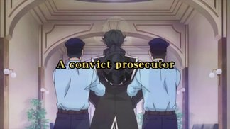 Phoenix Wright_ Ace Attorney - Dual Destinies / Launch-Trailer