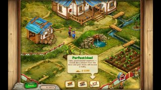 Farmscapes: Gameplaytrailer