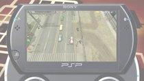 PSP-Gameplay