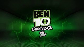 Ben 10 Omniverse 2: Gameplay Trailer