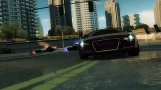 Need For Speed Undercover - Police Chase