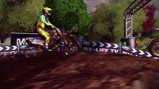 MUD - FIM Motocross World Championship (PS3 Xbox360 PC) - Offizieller Trailer