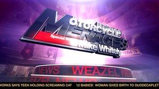Weazel News Webclip