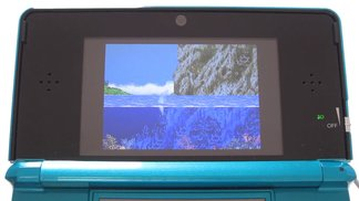 3D Ecco The Dolphin (3DS) Off-Screen Footage-Trailer