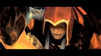 Darksiders 2: Trailer