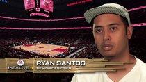 NBA LIVE 14   Offizieller LIVE Season & CourtQ-Trailer   (Xbox One & PS4)
