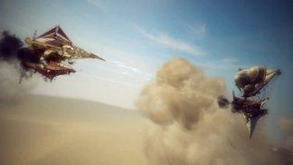 Guns of Icarus Online Trailer