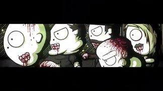 OMG HD Zombies: Trailer