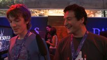 Dark Souls - PS3   X360 - Gamescom 2011 Demo Playthrough