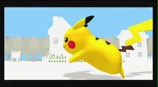Poképark Wii - Pikachus großes Abenteuer