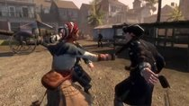 Assassin's Creed Liberation HD Trailer