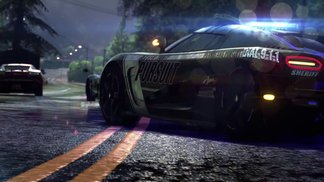 Need for Speed - Rivals - Cops vs Racers