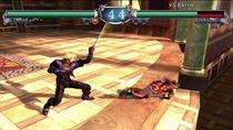 Gameplay - Raphael VS Xianghua