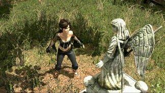 Venetica - GC 2009 Trailer DE (Gameplay-Ausschnitte)