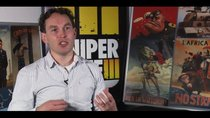 Sniper Elite 3  Developer Diary -- Vehicle Kill Cam