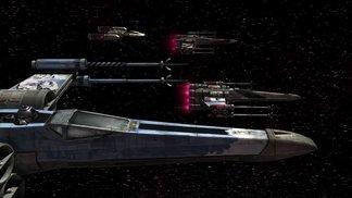 Star Wars: Attack Squadrons - Ankündigungstrailer