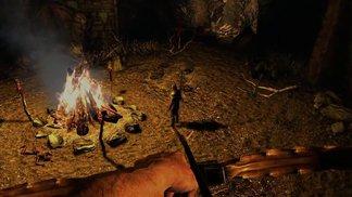 Offizieller Trailer zum DLC Dawnguard
