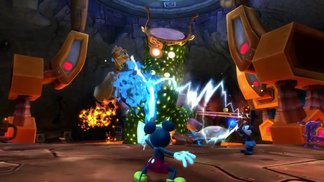 Disney Epic Mickey 2: Die Macht der 2 - Launch Trailer
