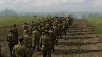 Men of War: Condemned Heroes - Teaser Trailer