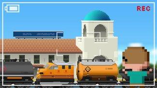 Pocket Trains - This Is Special Trailer
