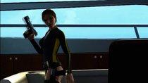 Tomb Raider - Underworld: Veröffentlichungstrailer