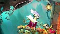 Rayman Origins - Gamescom Trailer [DE]