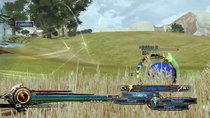 Lightning Returns - Final Fantasy 13: Areal der Wildlande