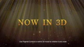 The Legend of Zelda - Ocarina of Time 3D: Trailer