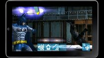 Trailer: Batman Arkham Origins - iOS/Android Trailer