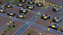 SimCity Insider-Infos - GlassBox Engine Teil 2 (Grafik/Entstehungsprozess)