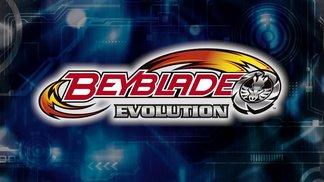 Beyblade - Evolution - Trailer