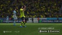 Fifa 14: Die neuen Torjubel