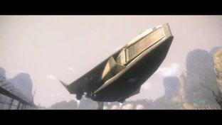 Avatar  - The Game GamesCom 09 Reveal - Gameplay Trailer