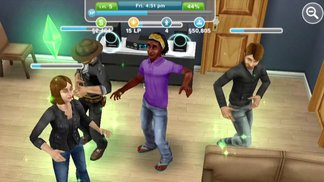 The Sims FreePlay - Launch Trailer