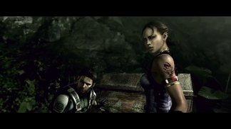 Resident Evil 5 - Official Trailer