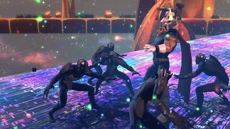 Marvel Heroes; ascent_to_asgard Update 2.0 / Videosequenzen / Gameplay