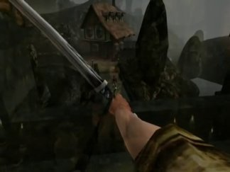 The Elder Scrolls 3 / Morrowind Trailer