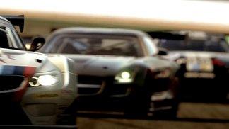 Gran Turismo 6 - E³ Trailer