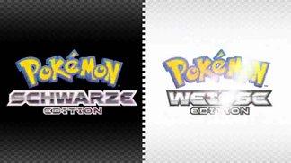 Pokemon Schwarz und Weiß: Deutscher HD Trailer