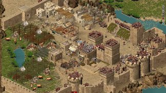 Stronghold Crusader - Trailer