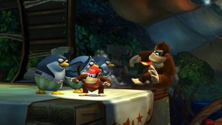 Donkey Kong Country: Tropical Freeze: Trailer
