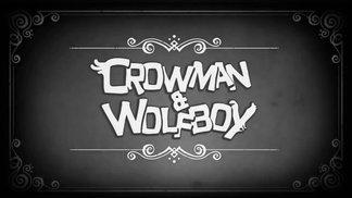 Crowman und Wolfboy Gameplaytrailer