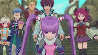 Tales of Graces F - Launch Trailer