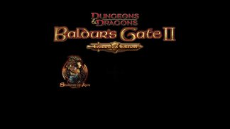 Baldur's Gate 2 Enhanced - Gameplay Trailer