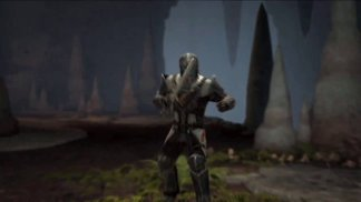 Dragon Age 2: Vorstellung Charakter Ser Isaac of Clarke